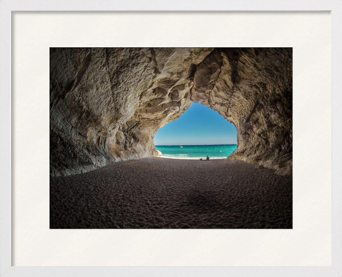 Vers la plage de Aliss ART, Prodi Art, eau, rivage, paysage marin, mer, scénique, sable, rocheux, en plein air, océan, nature, côté, la grotte, plage