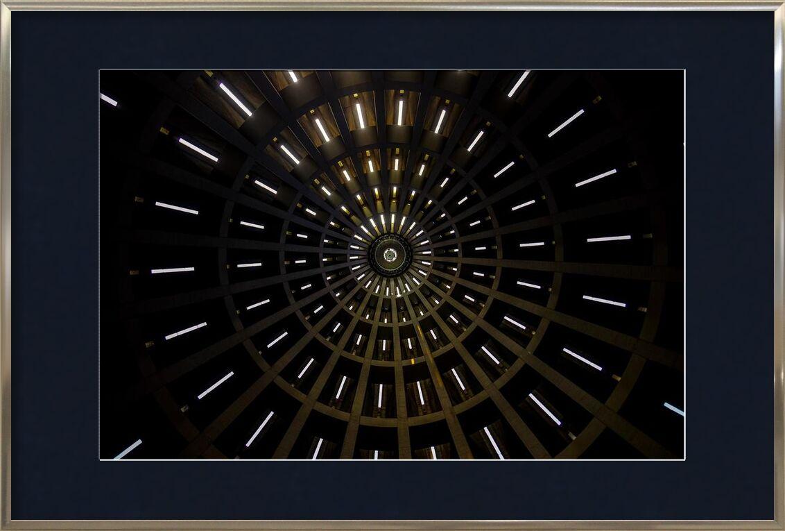 Ray of light from Aliss ART, Prodi Art, abstract, art, blur, circle, dark, design, futuristic, illuminated, indoors, lights, luminescence, pattern, round, shape, technology, dome, ray of light