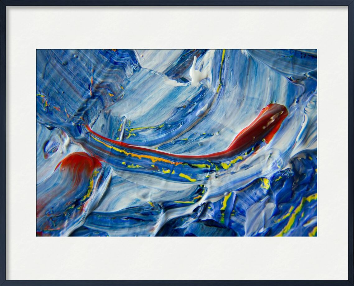 متلألئ الألوان from Aliss ART, Prodi Art, abstract, art, artistic, background, close-up, color, creative, creativity, design, graphic, illustration, motion, paint, painting, pattern, texture, wave, abstract expressionism, abstract painting, acrylic paint, canvas, contemporary art, expressionism, image, modern art