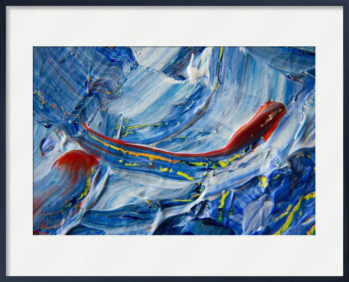 Couleurs chatoyantes de Aliss ART, Prodi Art, abstrait, art, artistique, Contexte, gros plan, Couleur, Créatif, la créativité, conception, graphique, illustration, mouvement, peindre, peinture, modèle, texture, vague, expressionisme abstrait, peinture abstraite, peinture acrylique, Toile, art contemporain, expressionnisme, image, art moderne