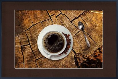 The coffee tree from Pierre Gaultier, Prodi Art, Art photography, Framed artwork, Prodi Art