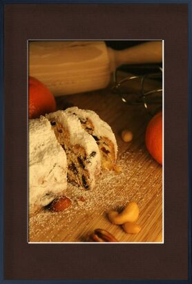 Christmas Cake from Pierre Gaultier, Prodi Art, Art photography, Framed artwork, Prodi Art