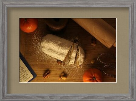 Cake on the table from Pierre Gaultier, Prodi Art, Art photography, Framed artwork, Prodi Art