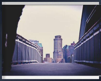 Brooklyn from Caro Li, Prodi Art, Art photography, Framed artwork, Prodi Art