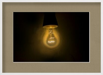 Weak light from Pierre Gaultier, Prodi Art, Art photography, Framed artwork, Prodi Art