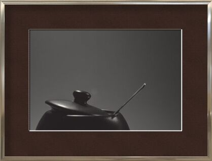 Saucepan from Pierre Gaultier, Prodi Art, Art photography, Framed artwork, Prodi Art