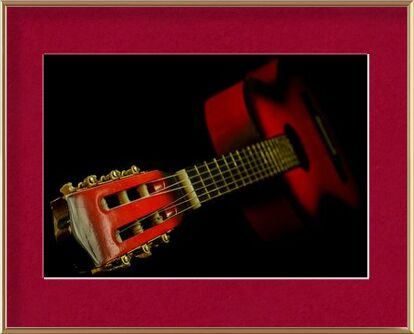 Instrument à cordes from Aliss ART, Prodi Art, Art photography, Framed artwork, Prodi Art