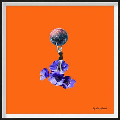 Who run the world from IULIA CATINEANU, Prodi Art, Art photography, Framed artwork, Prodi Art