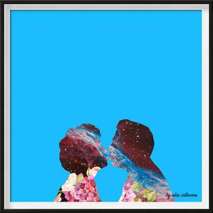 Space love from IULIA CATINEANU, Prodi Art, Art photography, Framed artwork, Prodi Art