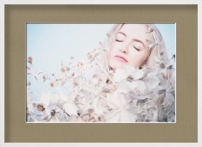 Dreaming tenderness from Pierre Gaultier, Prodi Art, Art photography, Framed artwork, Prodi Art