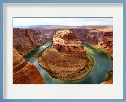 Canyon from Aliss ART, Prodi Art, Art photography, Framed artwork, Prodi Art