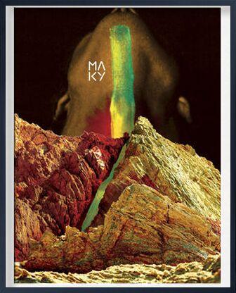 気7.2 from Maky Art, Prodi Art, Art photography, Framed artwork, Prodi Art