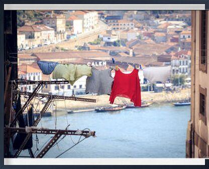 The Life - Porto from Caro Li, Prodi Art, Art photography, Framed artwork, Prodi Art