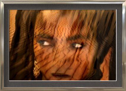 Look from the desert from Adam da Silva, Prodi Art, Art photography, Framed artwork, Prodi Art