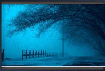 Brouillard from Aliss ART, Prodi Art, Art photography, Framed artwork, Prodi Art