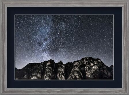 Vers l'espace from Aliss ART, Prodi Art, Art photography, Framed artwork, Prodi Art