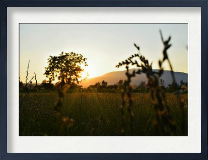 coucher de soleil from ivephotography, VisionArt, Art photography, Framed artwork, Prodi Art