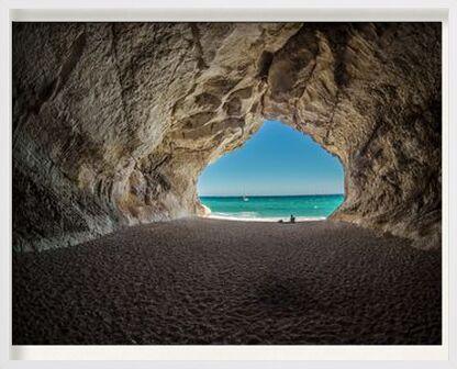 Vers la plage from Aliss ART, Prodi Art, Art photography, Framed artwork, Prodi Art