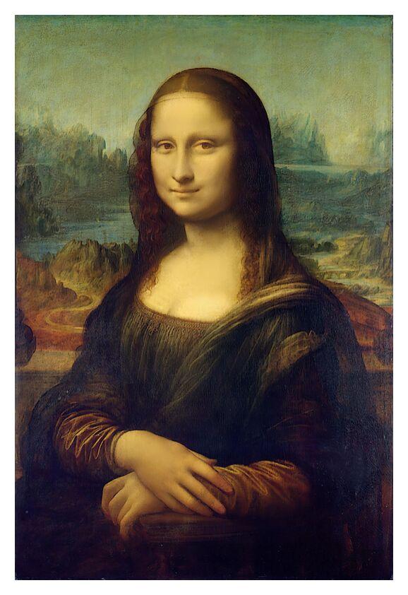 """La Joconde -  Léonard de Vinci de AUX BEAUX-ARTS, Prodi Art, <font style=""""vertical-align: inherit;""""><, <font style=""""vertical-align: inherit;""""><, <font style=""""vertical-align: inherit;""""><, <font style=""""vertical-align: inherit;""""><, <font style=""""vertical-align: inherit;""""><, <font style=""""vertical-align: inherit;""""><, <font style=""""vertical-align: inherit;""""><"""