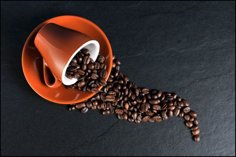 The cup and its grains from Pierre Gaultier Decor Image