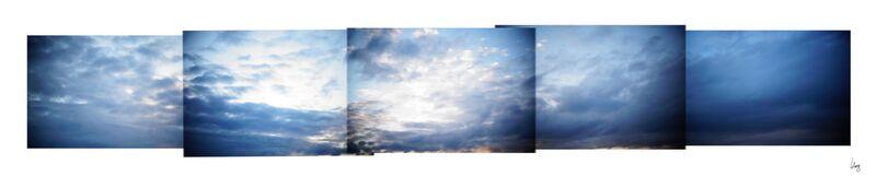 nuages 1 de Benoit Lelong Decor Image