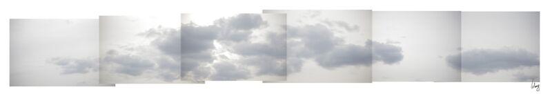 Nuages 2 de Benoit Lelong Decor Image