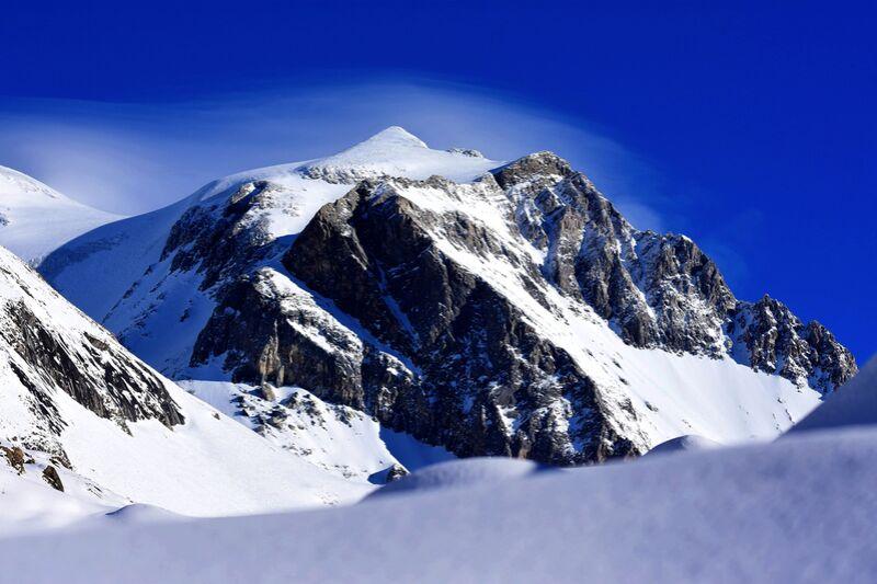 Summit 2 de Romain DOUCELIN Decor Image