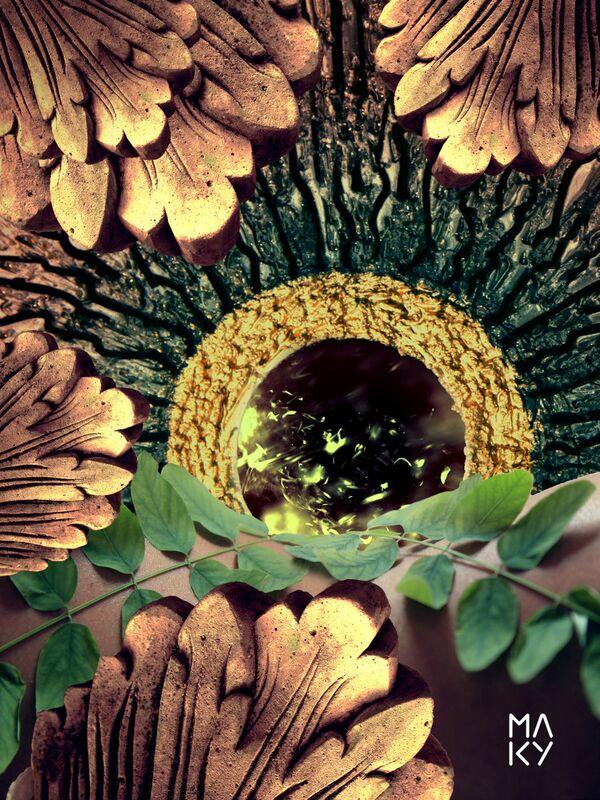 気8.3 de Maky Art Decor Image