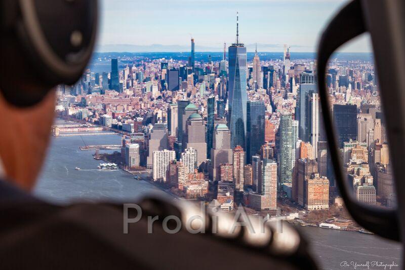 New York de Caro Li Decor Image