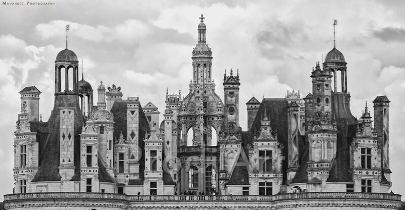 His Majesty Chambord from Mayanoff Photography Decor Image