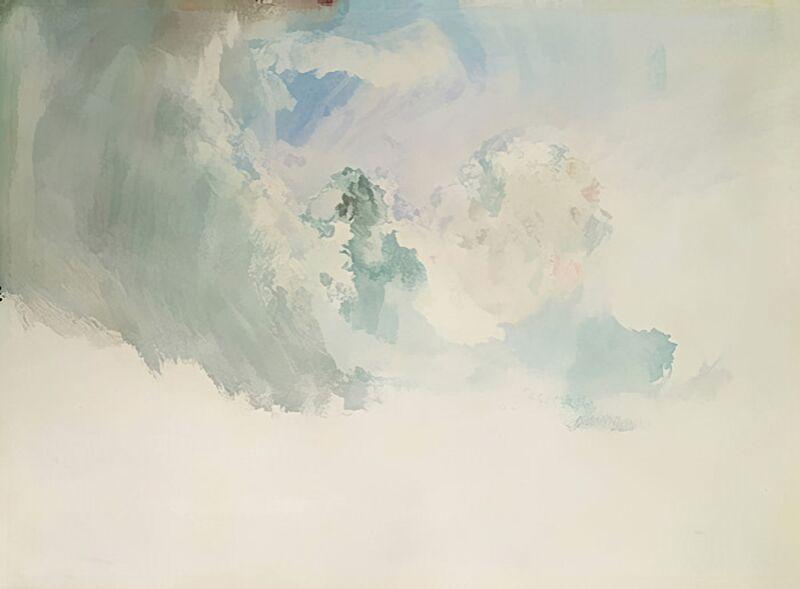 Sky Study - TURNER desde AUX BEAUX-ARTS Decor Image
