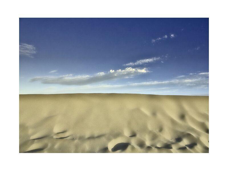 La dune de Gruissan de Céline Pivoine Eyes, Prodi Art, nuage, ciel, gruissan, Voyage, nature, paysage, plage, sable, mer, dune