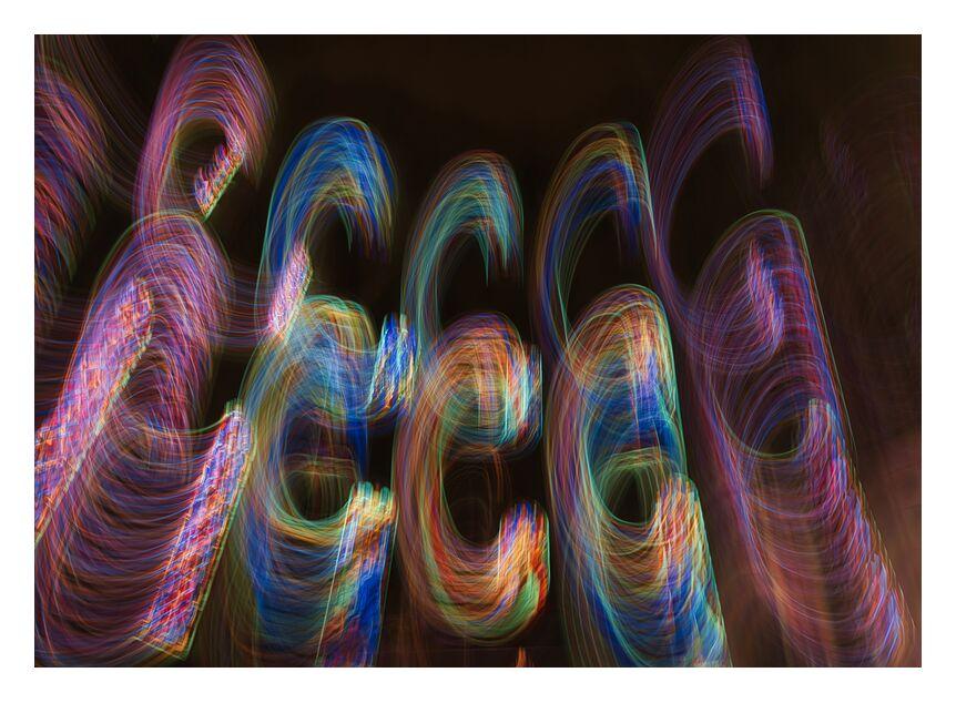 Les vitraux de Céline Pivoine Eyes, Prodi Art, couleurs, patrimoine, flou artistique, Photographie abstraite, art abstrait, église, vitrail, Mouvement intentionnel de la caméra, ICM, Lettre C, Vitraux