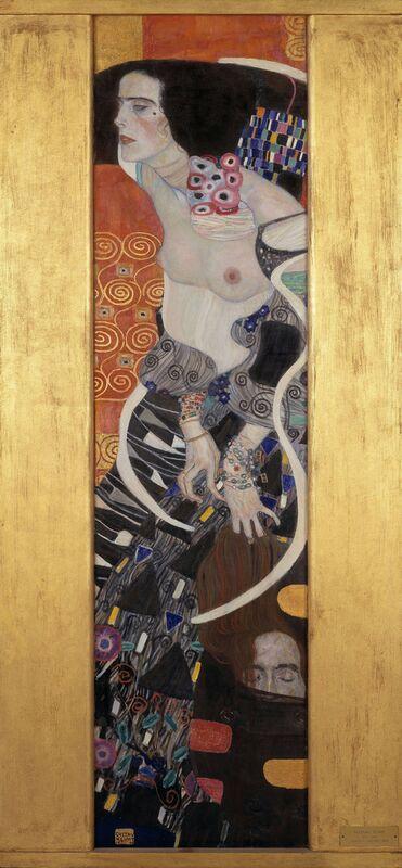 Judith II Salomè de AUX BEAUX-ARTS Decor Image