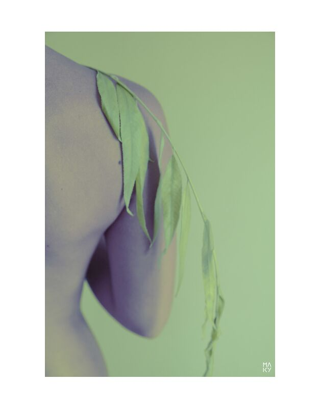 Delicacy.7 from Maky Art, Prodi Art, vegetable, nature, woman, photography, body