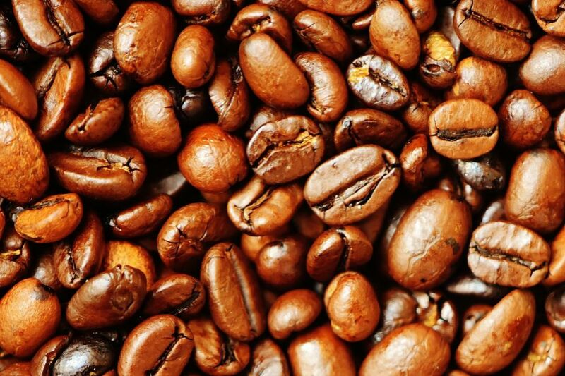 Our coffee beans from Pierre Gaultier Decor Image