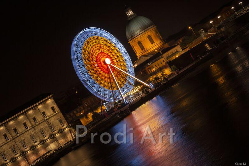 Toulouse de Caro Li Decor Image