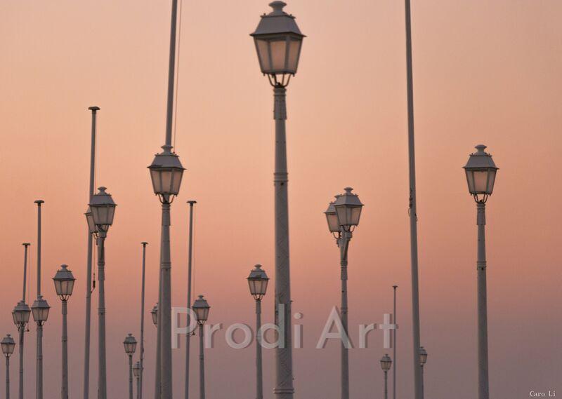 Lights de Caro Li Decor Image