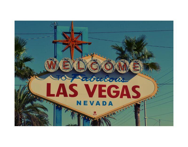 Las Vegas de Aliss ART, Prodi Art, signalisation, enseigne au néon, Las Vegas, destination, brut, vacances, Voyage, tourisme, symbole, signe, point de repère