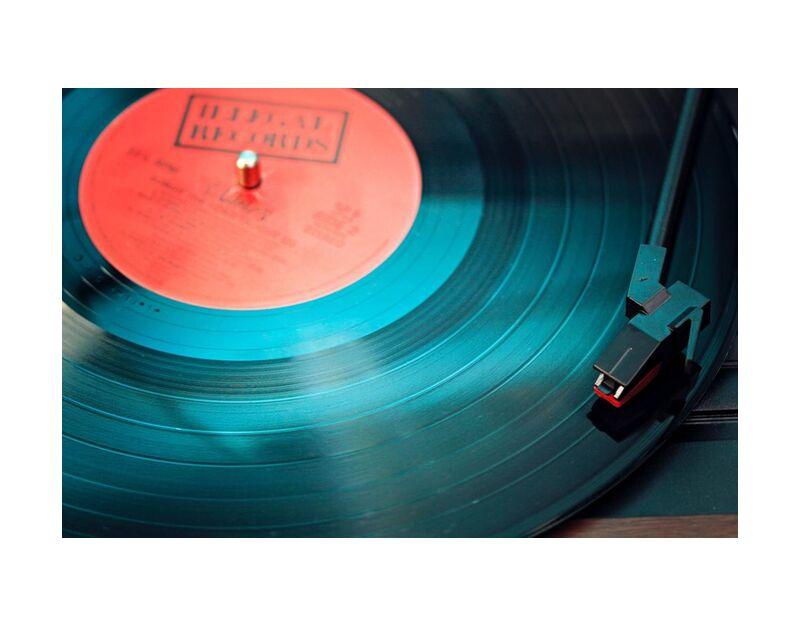 لون البلاستيك from Aliss ART, Prodi Art, audio, vinyl record, vintage collection, turntable, record player, player, phonograph record, music player, gramophone, vinyl, raw, technology, sound, round, retro, record, plastic, music, inside, equipment, electronics, close-up