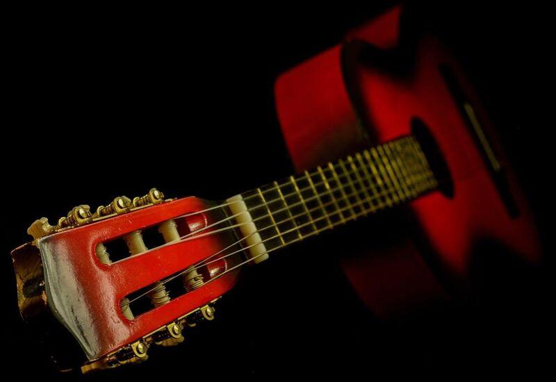 Instrument à cordes de Aliss ART Decor Image