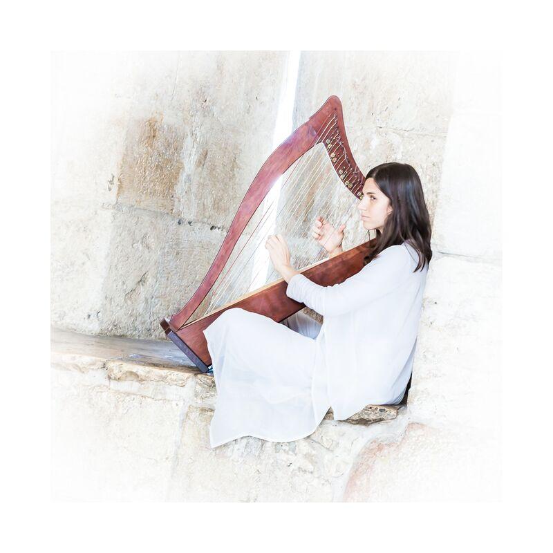 Harmonie from Eric-Anne Jordan-Wauthier, Prodi Art, High key, E Photography, portrait, Jerusalem
