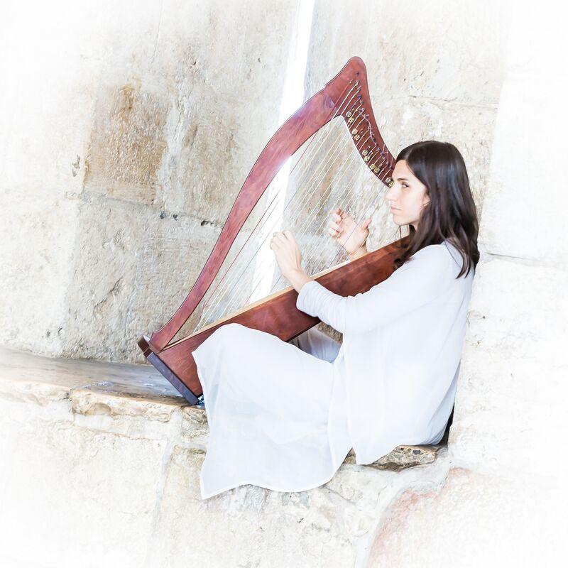 Harmonie de Eric-Anne Jordan-Wauthier Decor Image