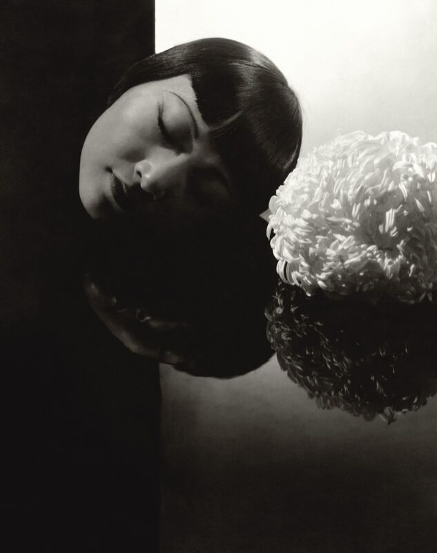 Confession à Hollywood  Anna May Wong - Edward Steichen 1931 de Aux Beaux-Arts Decor Image