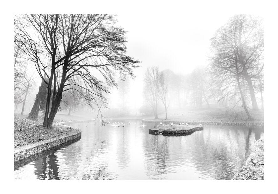 SERENITY from Eric-Anne Jordan-Wauthier, Prodi Art, High key, Serenity, Blackandwhite, EPhotographie