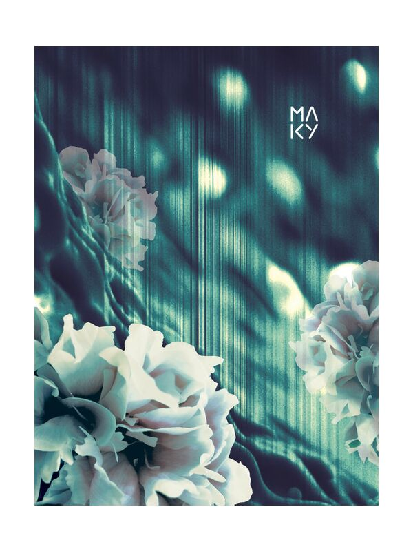 気4.3 from Maky Art, Prodi Art, digital art, visual art, electron microscopy, flowers, texture