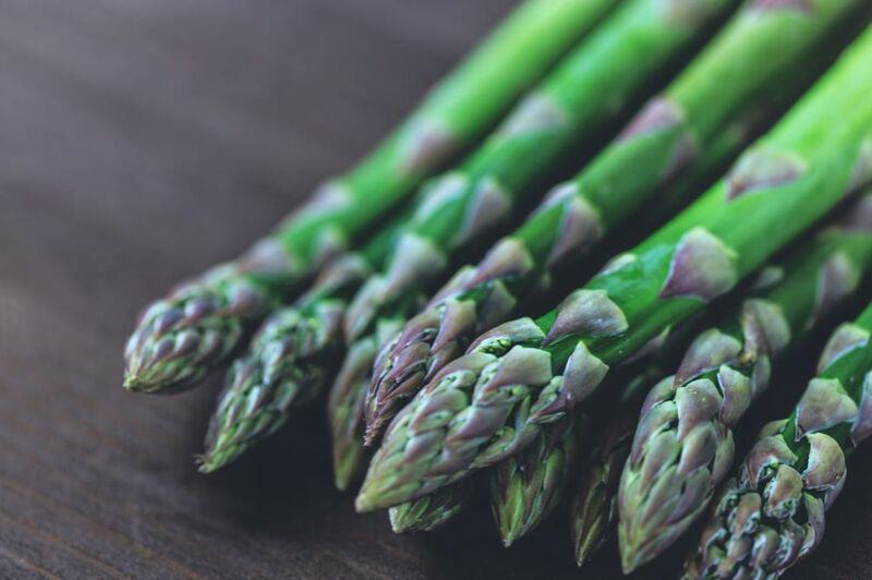 Our asparagus from Pierre Gaultier Decor Image