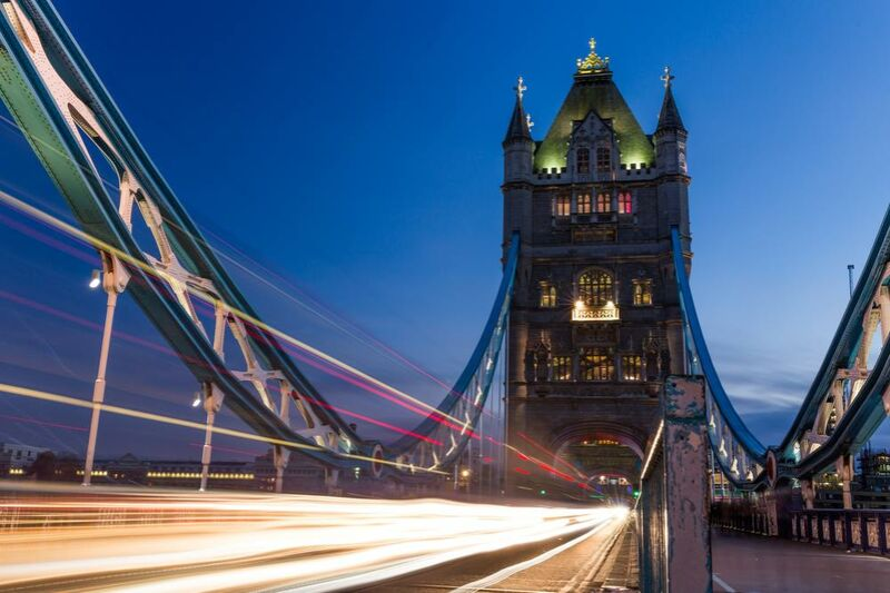 Tower bridge from Aliss ART Decor Image