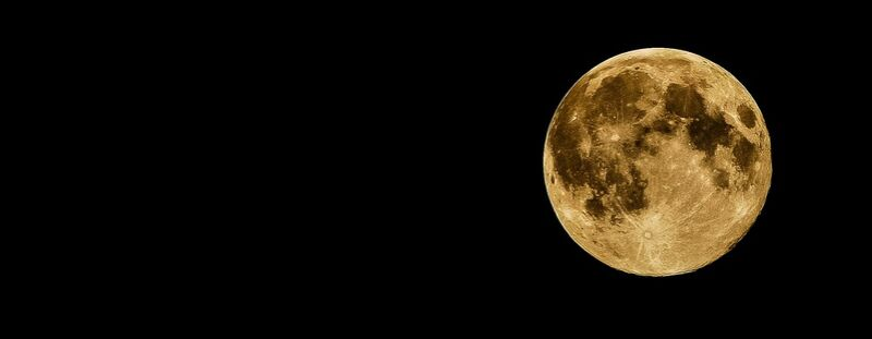 Full moon from Pierre Gaultier Decor Image