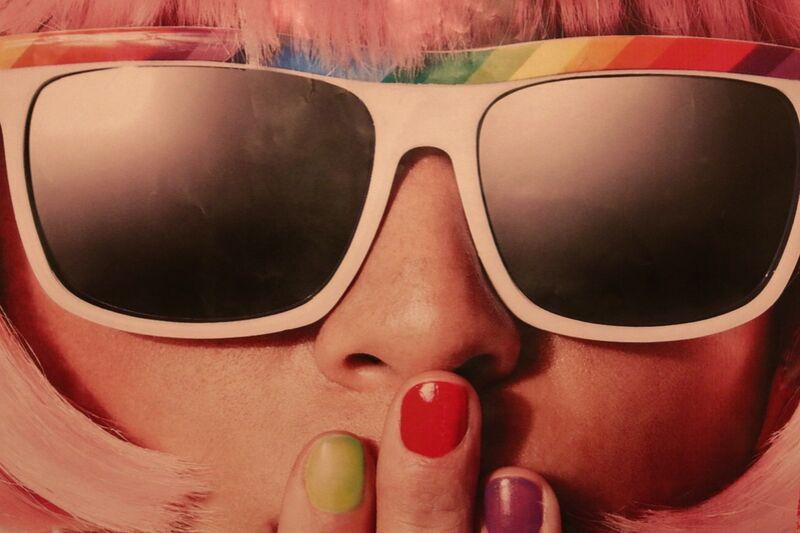 Carnaval rétro de Pierre Gaultier Decor Image